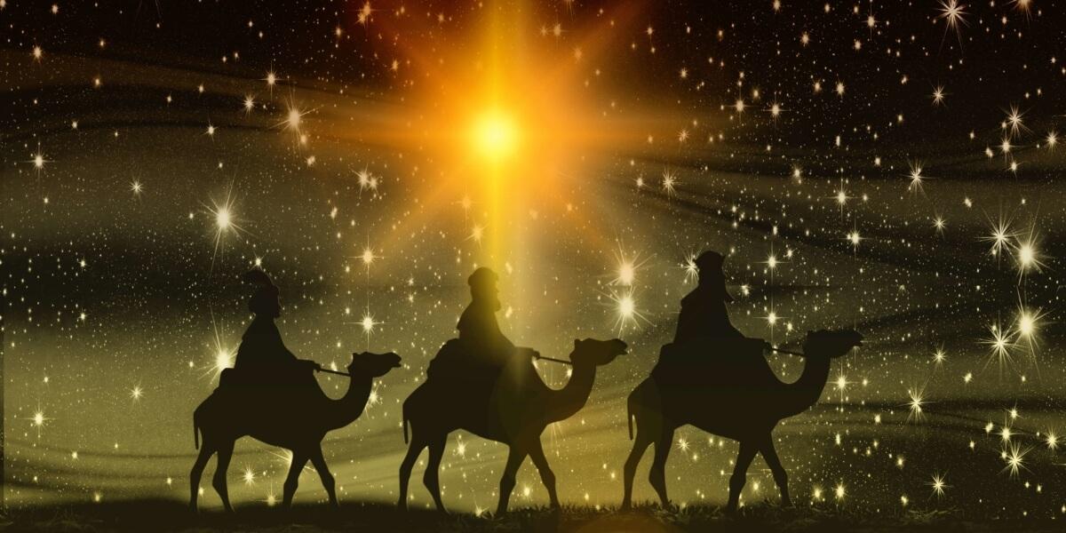 Christmas Kingship
